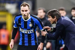 Eriksen bị tống khứ chỉ sau 6 tháng cập bến Inter