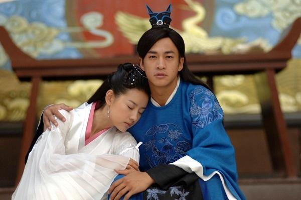 Đời thăng trầm của 4 diễn viên đóng Lương Sơn Bá, Chúc Anh Đài