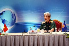 Việt Nam tổ chức hội nghị Mạng lưới các Trung tâm Gìn giữ hòa bình ASEAN