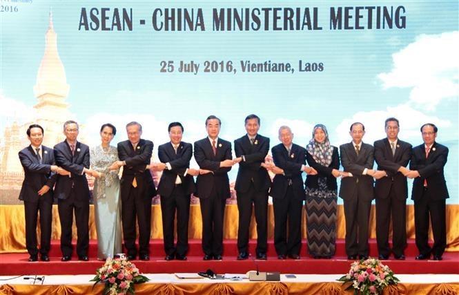 ASEAN,East Sea