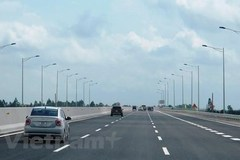 VN Transport Ministry opens bids on five PPP projects for North-South Expressway