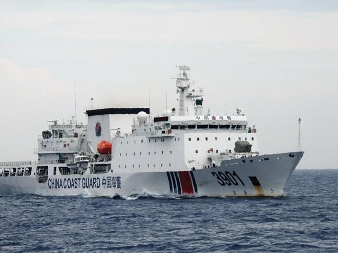 Cuộc đấu khẩu Mỹ - Trung về thượng tôn pháp luật Biển Đông
