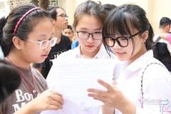 Bốn cách xem nhanh điểm thi vào lớp 10 ở Hà Nội