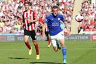 Trực tiếp Leicester vs Sheffield United: Tử chiến vì vé C1