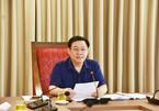 Hà Nội chuyển vị trí công tác 122 cán bộ để phòng ngừa tham nhũng