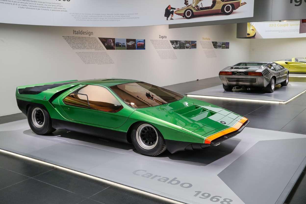 Dàn xe cổ Alfa Romeo cực chất trong 110 năm qua