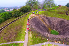 Many buildings to be cleared to preserve Dien Bien Phu relics