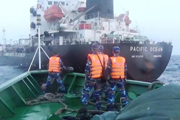 Vùng Cảnh sát biển 2 phối hợp đấu tranh triệt phá 78 chuyên án, vụ án ma túy