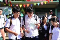 Gần 40 tỉnh, thành công bố điểm thi vào lớp 10 (Cập nhật)
