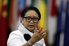 Malaysia, Indonesia lên tiếng về vấn đề Biển Đông