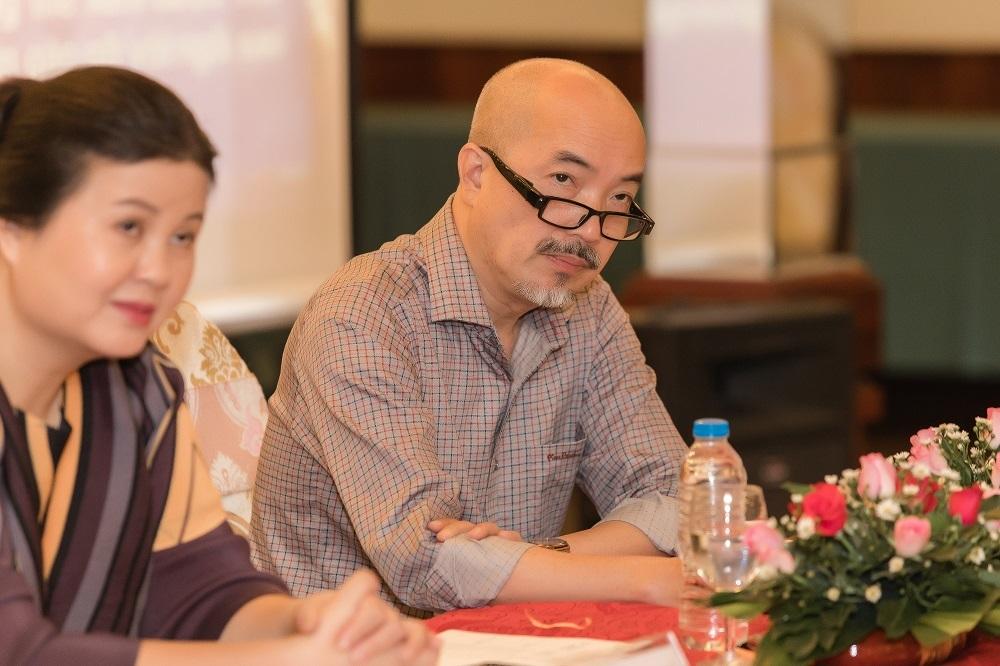 Trương Ngọc Ánh, Hồng Ánh góp ý 'cải tổ' LHP Việt Nam