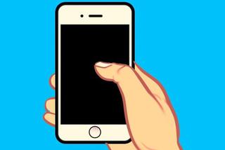 Khám phá vui: Cách cầm điện thoại nói lên tính cách của bạn như thế nào