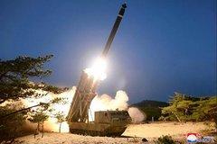Tên lửa Triều Tiên có thể vượt mặt nhiều hệ thống phòng không