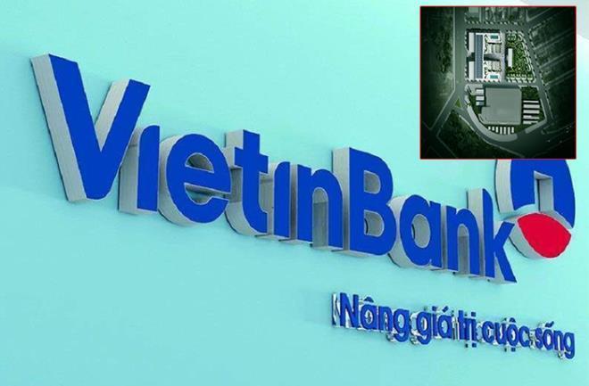 Lo nợ xấu, VietinBank, BIDV... ồ ạt rao bán đất cầm cố