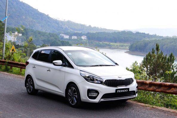 MPV tháng 6: Mitsubishi Xpander vẫn giữ ngôi vương, cách biệt Toyota Innova