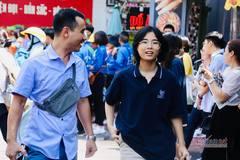 Hướng dẫn làm bài môn Ngữ văn thi lớp 10 Hà Nội