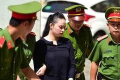 Ông trùm Văn Kính Dương khai từng đánh đập, dọa giết hot girl Ngọc Miu