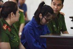 Xét xử vụ đầu độc chị họ bằng trà sữa ở Thái Bình: Nữ bị cáo khai bơm chất độc vào nhiều cốc vì... sợ bị lộ