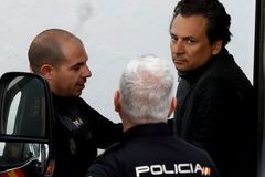 Emilio Lozoya: Former Mexican oil boss leaves Spain to face charges