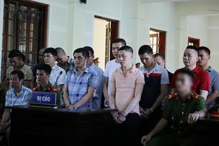 Cựu thiếu tá công an lĩnh án tử vì buôn bán ma túy