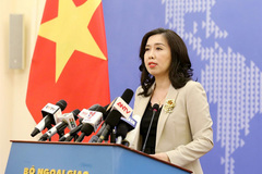 Vietnam reaffirms sovereignty over Spratly and Paracels islands