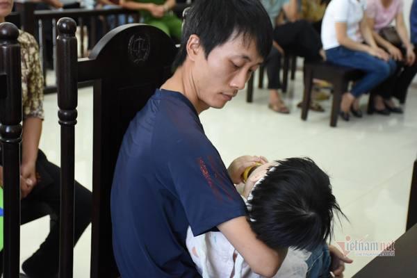 Tử hình cô gái giết người bằng trà sữa vì ghen ở Thái Bình