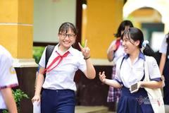 Phó GĐ Sở nhận định điểm chuẩn vào lớp 10 của TP.HCM năm 2020