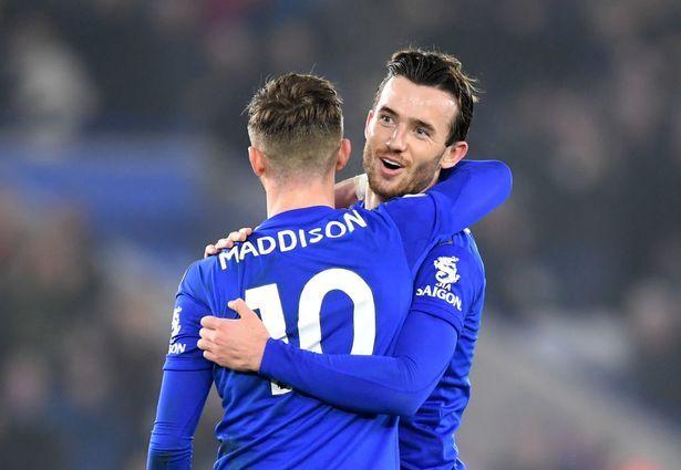 Leicester thiếu một loạt hảo thủ trước đại chiến MU