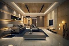 Những mẫu phòng khách đẹp, hiện đại và sang trọng nhất 2020