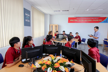ĐH Nguyễn Tất Thành hướng đến đào tạo theo nhu cầu doanh nghiệp