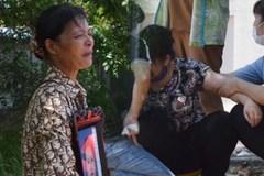 Nỗi đau 2 người mẹ trong vụ đầu độc bằng trà sữa ở Thái Bình: Người lặng lẽ ôm di ảnh con, người chết điếng nghe con nhận án tử