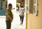 Sở GD-ĐT Hà Nội nói về thông tin nữ sinh òa khóc vì không được thi lớp 10
