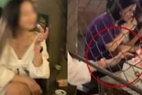 Chủ nhân chiếc bánh sinh nhật bị cô gái bàn bên ăn vụng: 'Tức giận mà không thể làm gì'