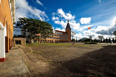 Da Lat seeks 'urban heritage site' status