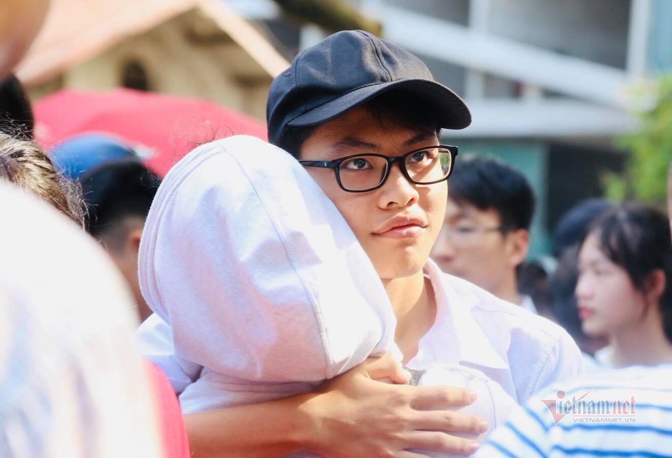Sở GD-ĐT Hà Nội: Thi lớp 10 được đăng ký nguyện vọng theo nơi cư trú