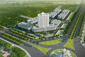 Eurowindow Garden City - 'điểm nóng' thị trường BĐS Thanh Hóa