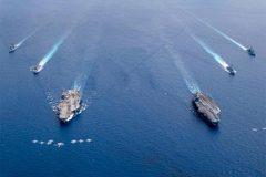 Thế giới 7 ngày: Nhiều nước phương Tây điều tàu chiến đến Biển Đông