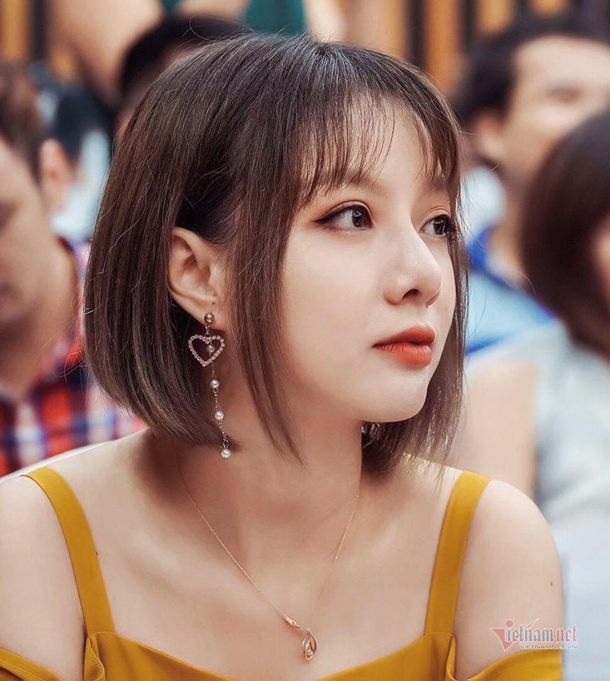 MC Thu Hương VTV sốc khi biết mình có thể mù hai mắt