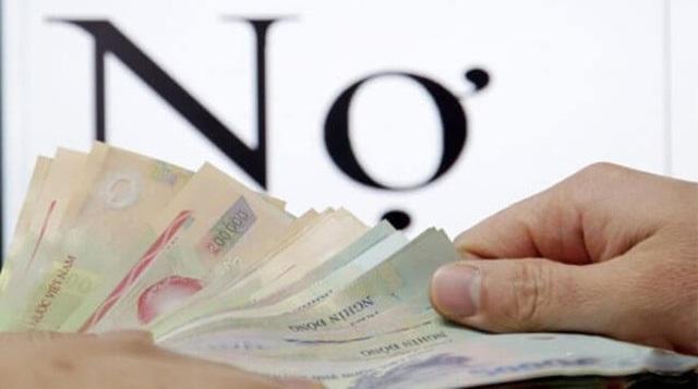 Vay tiền không trả: Coi chừng lĩnh án