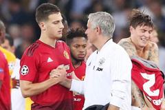 Solskjaer nói rõ lý do phế bỏ trò cưng của Mourinho