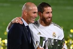 Zidane chạm đâu cũng ra vàng, Bale thảm hại