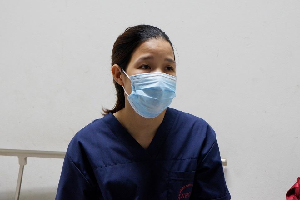 Bác sĩ kể lại ca sinh mổ cứu mẹ con sản phụ từ khu cách ly Covid-19