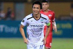 Vòng 10 V-League: Sài Gòn bất bại, Tuấn Anh có siêu phẩm