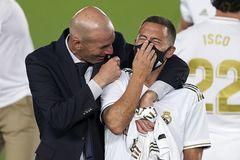 Chelsea kiếm bộn tiền từ Hazard nhờ Real Madrid vô địch La Liga