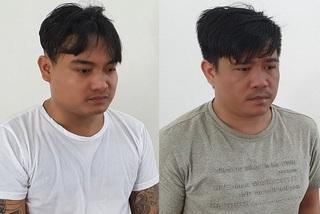 Chân tướng 2 gã trai chuyên giả danh công an lừa đảo ở Đà Nẵng