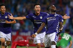 V-League, Cúp Quốc gia chốt ngày đấu lại