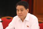 Sẽ xử kín vụ ông Nguyễn Đức Chung chiếm đoạt tài liệu bí mật nhà nước