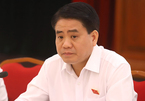 Hoàn tất cáo trạng truy tố ông Nguyễn Đức Chung và đồng phạm