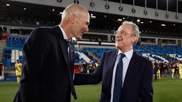 MU sẽ cán đích top 4 Ngoại hạng Anh, Zidane nhận tin xấu
