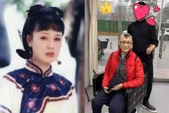 Nữ diễn viên 'Khang Hy vương triều' qua đời vì ung thư